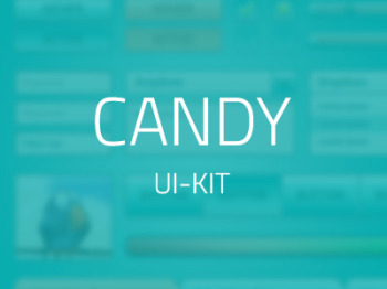 Candy UI-Kit